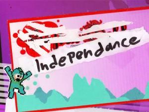 independance logo