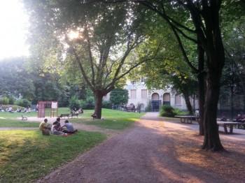 Baerendelle Park_web