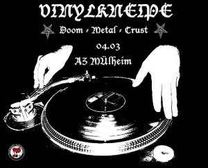Vinylkneipe 04032014
