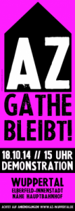 az-gathe-bleibt