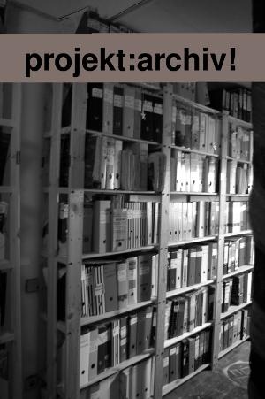 projekt:archiv!