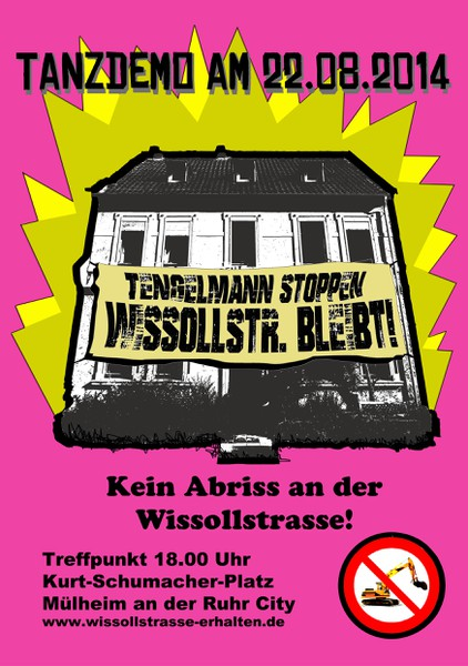 wissolldemo22.08.2014front